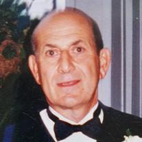 Mr. Frank R. Canarelli Sr.