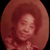Ms. Flora Dell Davis,