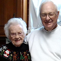 Mary Jo and Donald  Wickliff