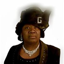 Evangelist Judy Outerbridge Williams