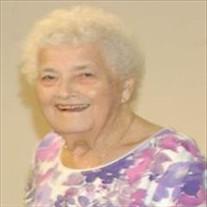 Joyce Lee Mathews