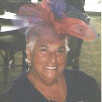 Marie E. Cain