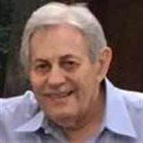 Henry Lamar Dean