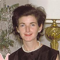 Mrs. Marie Clogher Malaro