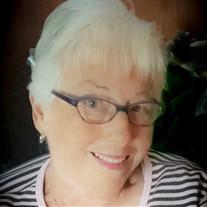 Harriet Jean Alberda (Biesbrock)