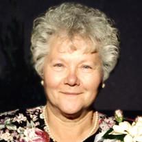 Evelyn Marie Gensler