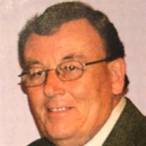 John Paul Heffron