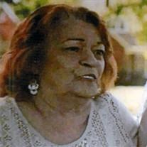 """Helen Marguerite """"Margie"""" Stubbs"""