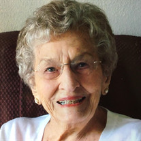 Doris Yeadon