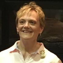 Joy Sheley