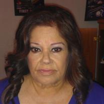 Mrs. Sarah Soto