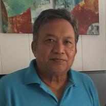Efren  Salvador  Dela Cruz