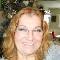 Mrs. Kathleen M. McLaughlin