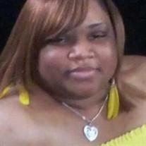 Ms. Kneealonna Lamb