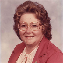 Beverly  Louise Anders