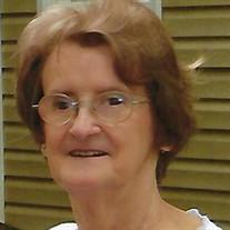 Frances Rosalie Elliott Williams