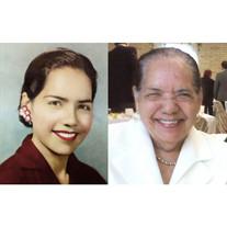 Josefina M. Saenz