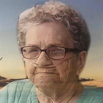 "Ruth ""Babe""  Donaldson"