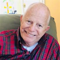 Robert  Alan Bishop