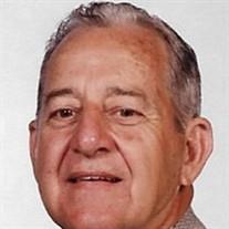 Jesse Franklin Catoe