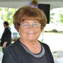 Shelby Jean Hamilton