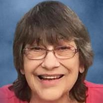 Mrs. Sue Bailey