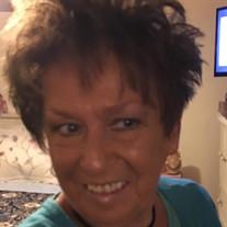 Linda Marie  Estep