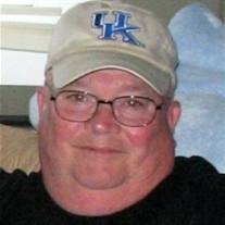 Larry Glenn Hare