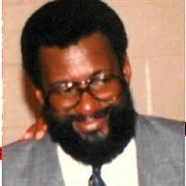 "Mr. Gerald  B. ""Carter""  Rivers Sr."