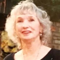 Doris Nell Sellstrom