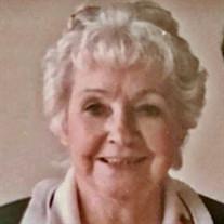 Catherine Maxine Stancher