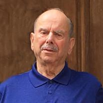 Willis R Wettstein