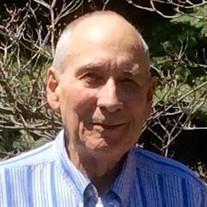 Philip M. Steffes