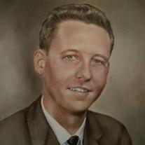 Eugene Donald Bauerle