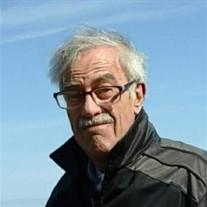 Paul  E.  Satter