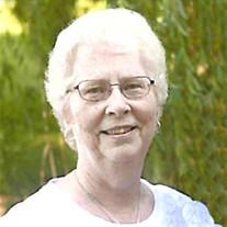 Donna M. Snyder