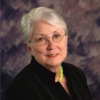 Geraldine Coleta (Smith) Mauthe