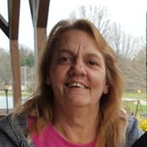 Patricia  Lynn Ables