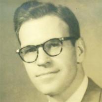 Thomas Ryan Prewitt Sr.