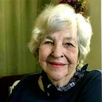 Mrs. Dorothy Gingles Wiltz