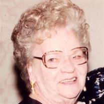 Margaret F Keeler ,
