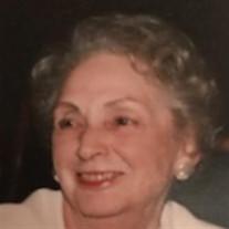 Helen Marie Brewer