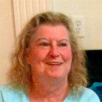 Lella Fay Stephens