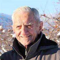 James C Finley