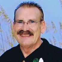 Kenneth Cromer