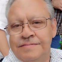 Rafael M Salcido