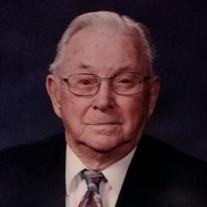 Mr. Alvin Stanley Swanson