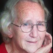 Kathy Jean Roberts Borden