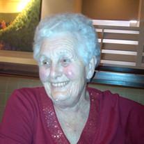 Dorothy Kellett