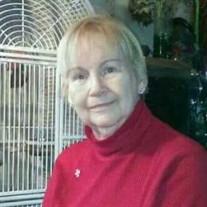 Janice Sue Walton,
